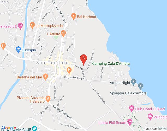 Cartina Di San Teodoro Sardegna.Lo Stazzo La Prima Casa Di San Teodoro 4 Stanze E 2 Bagni In Centro Paese