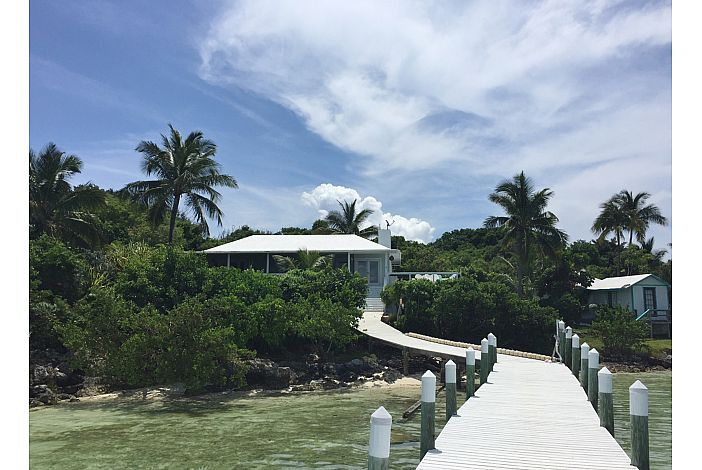 Bali Hai Cottage