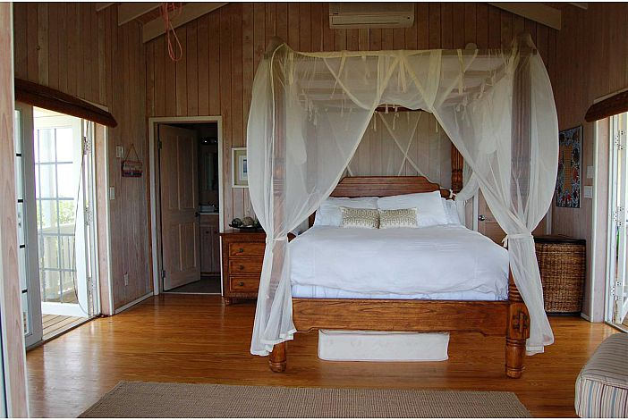 Homes Tilloo Cay In With Free Wifi Stargazing