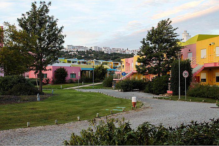 Apartamentos Turisticos da Orada na Marina de Albufeira