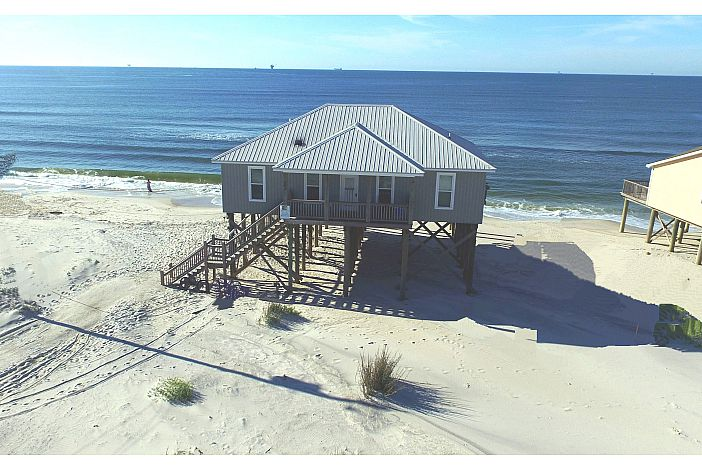 Southern Breeze - Gulf of Mexico Beach House