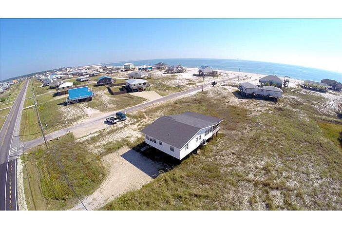 Great beach-side location and a great price!