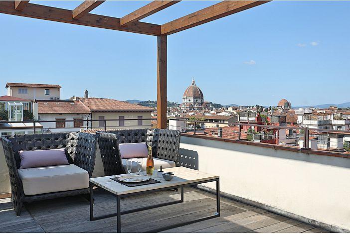 Appartamento In Affitto Vacanza A Firenze Santa Croce Con