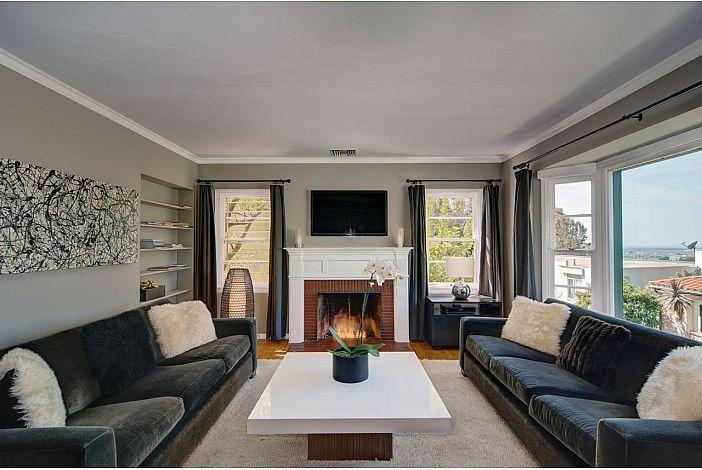 Designer-Furnished Luxury Home