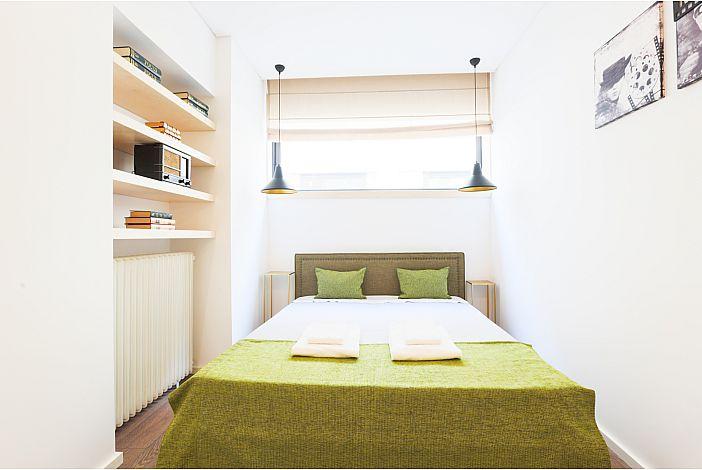 Bedroom 1 Esmeralda
