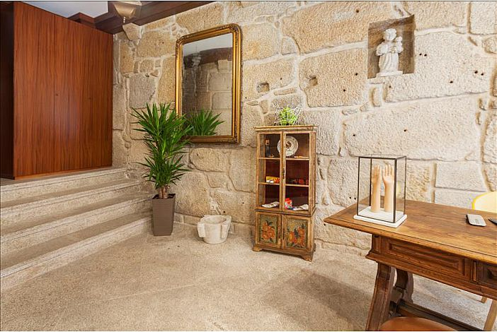 Go2oporto @Flores Guesthouse Lobby