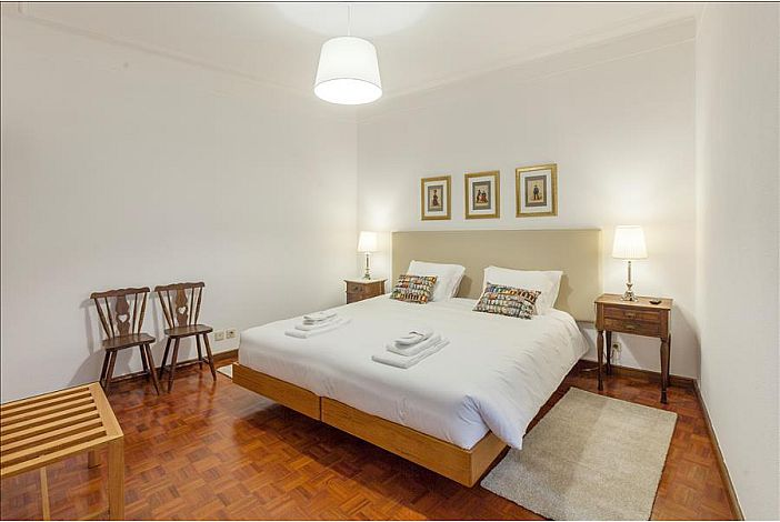 Go2oporto @Flores Guesthouse Room 7