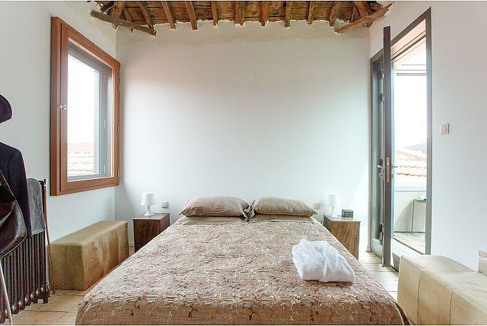 Palácio Fenizia - Suite Deluxe