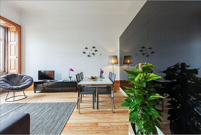 Go2oporto @Fontainhas Design Flat