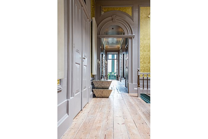 Palácio Fenizia - Suite Yellow