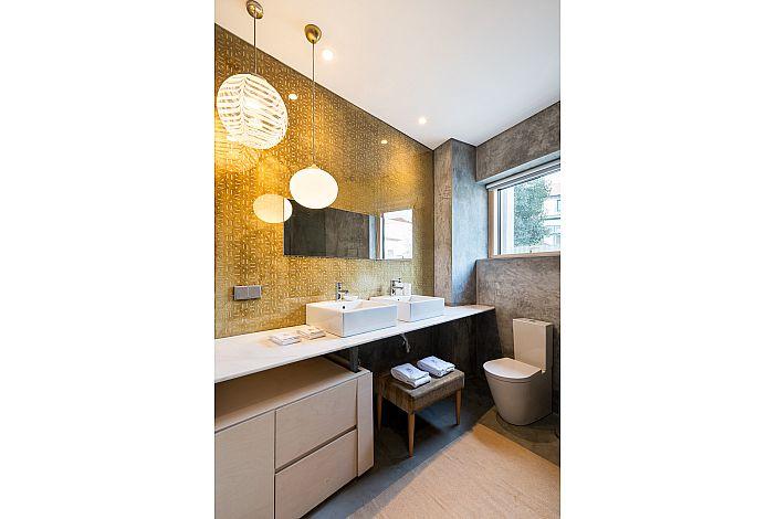 casa de banho velvet