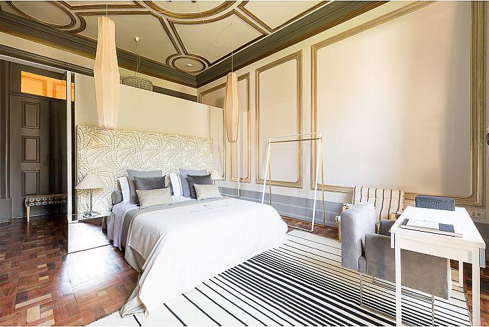 Palácio Fenizia - Suite Grey