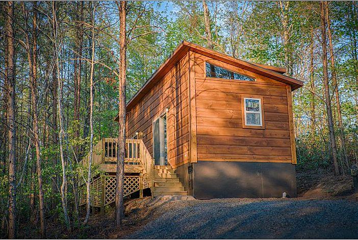 Cabin E