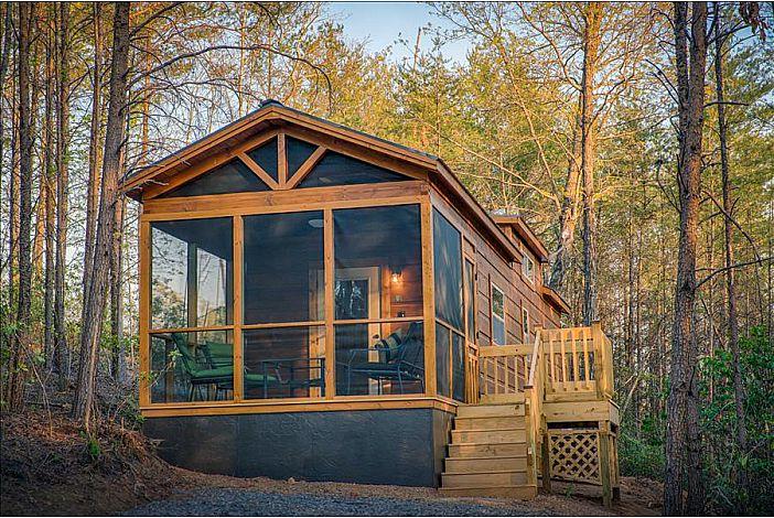 Cabin F