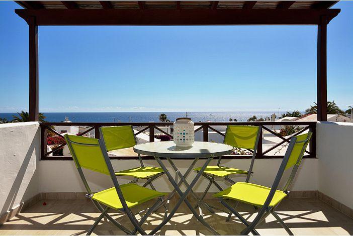 Holiday Apartment in Puerto del Carmen