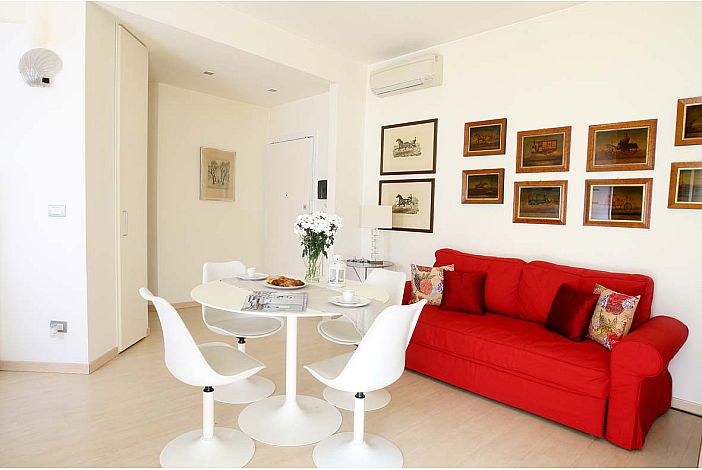 Apartment in Milano (Milano) with Museums, Nightlife
