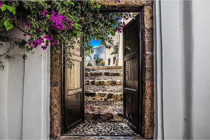 Santorini Winegrowers Mansion Sophia AAAAT