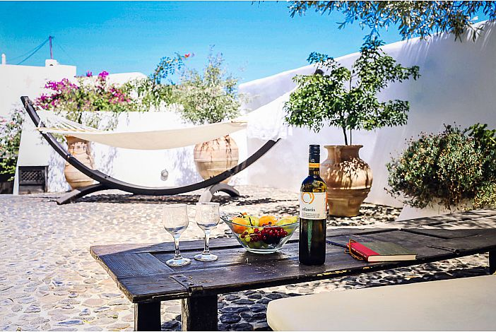 Santorini Winegrowers Mansion Sophia AAAAD