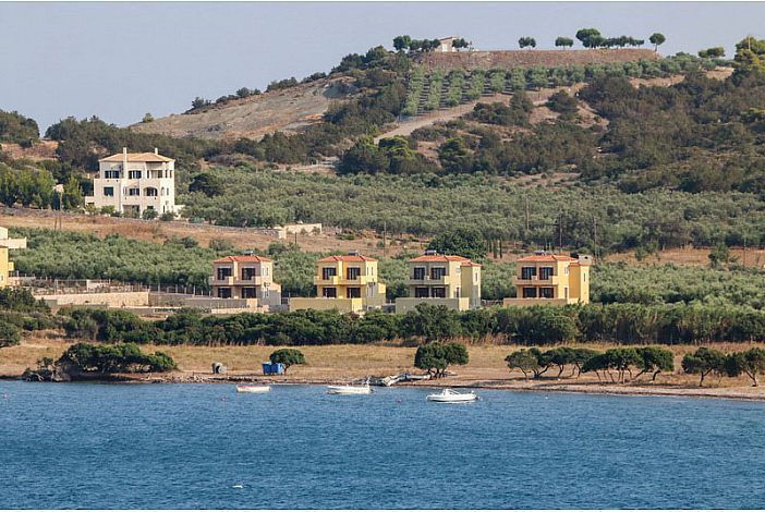 Orion Villas on Peloponnese