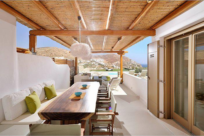 The Olive Tree Villa  Gv - Mykonos