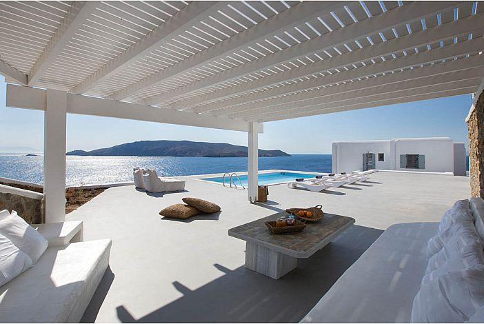 Villa Stella Mykonos