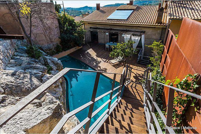Town House El Niu in Alaro · Mallorca