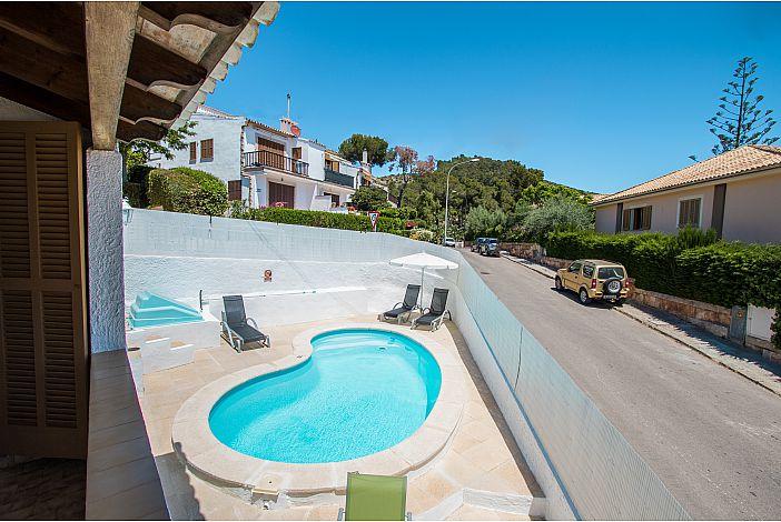 Villa Napoli in Alcanada · Mallorca