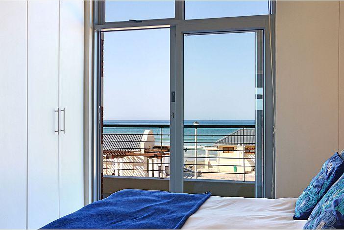 Main Bedroom View