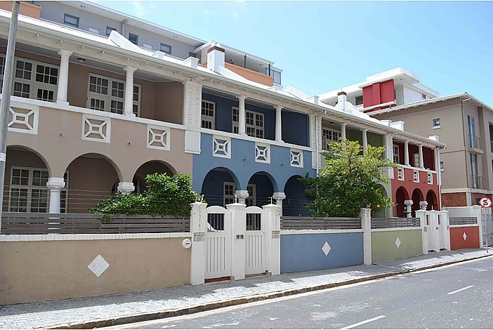 The Villa's