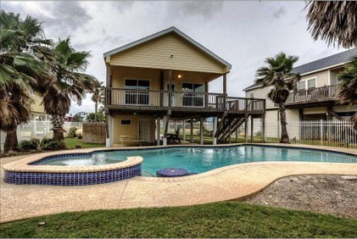 SSide Oasis Too pool