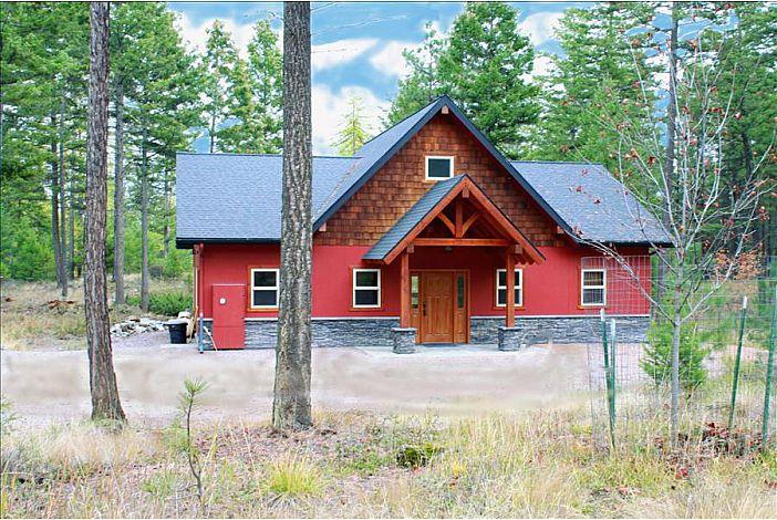 Lakeside Rental Flathead Valley