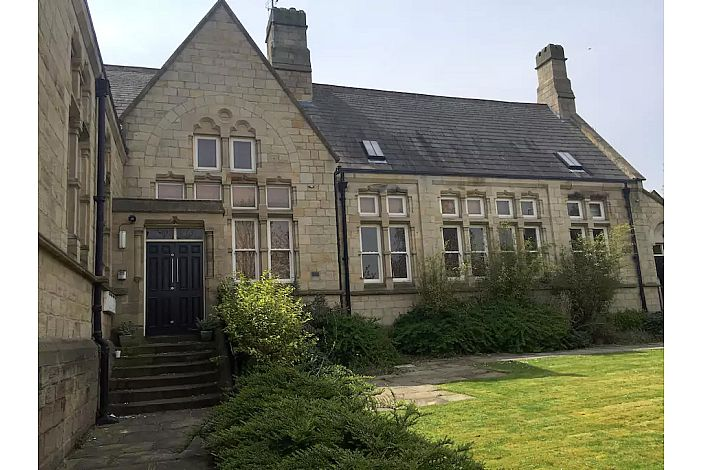 Grade 2 Victorian Listed Building