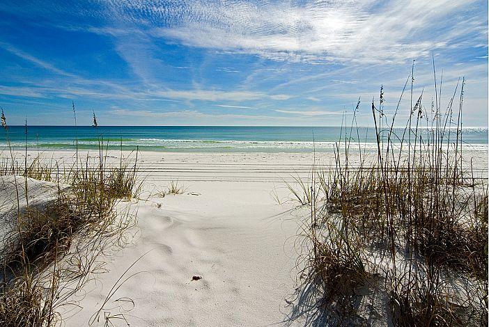 Gorgeous white sandy beaches!!!