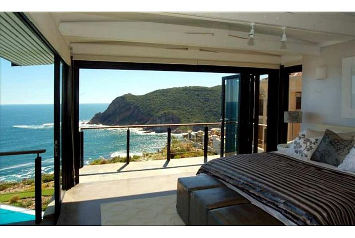 Magnificent Ocean Views From Every Room