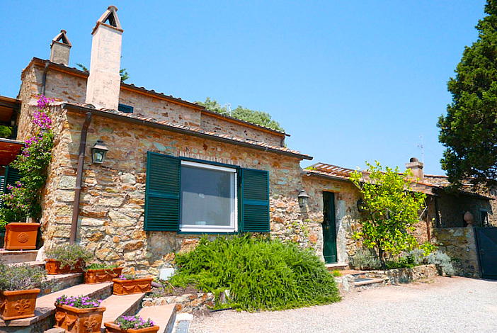 A Completely Independent Guest House - Il Limonaia