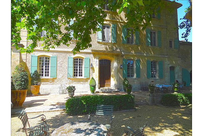The Bastide; Your Privileged Home