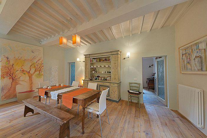 Welcome to a Spacious Tuscan Home