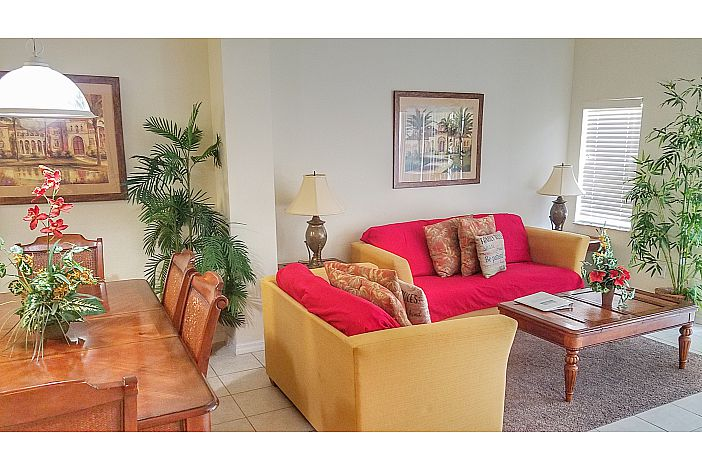 3BR 2.5BA Townhome with private pool, gated