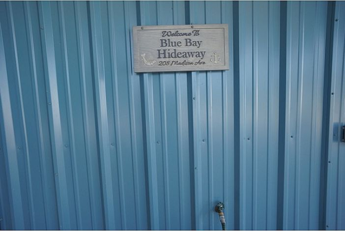 Blue Bay Hideaway