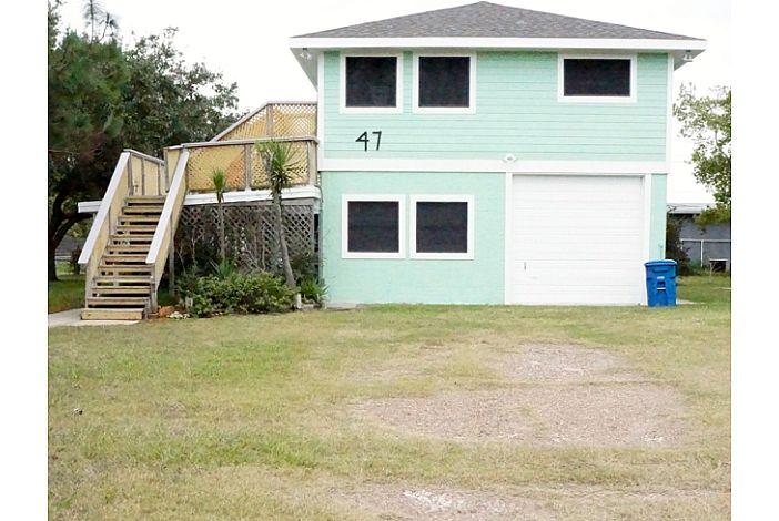 Leiker House Up Street View