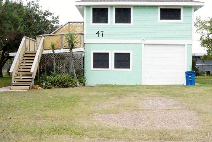 Beau Leiker House Up Street View