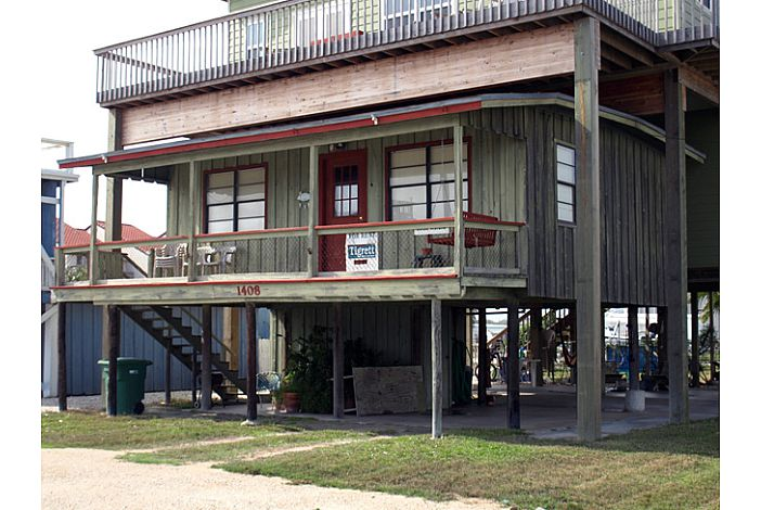 Tennison House