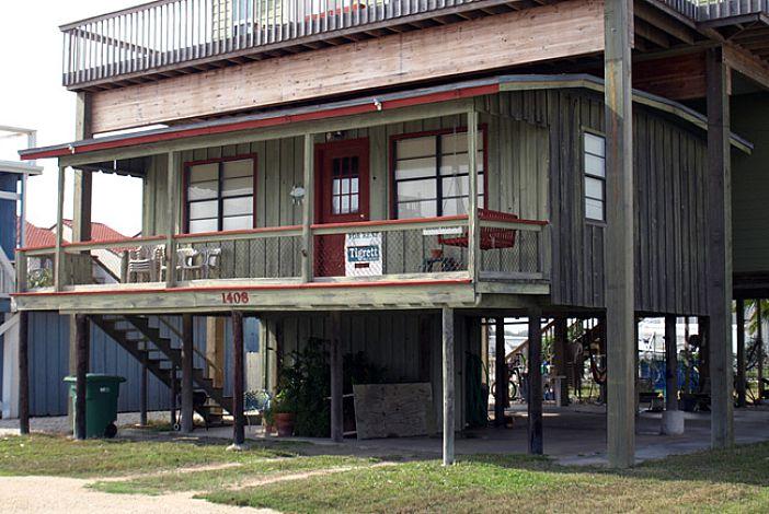 Superieur Tennison House