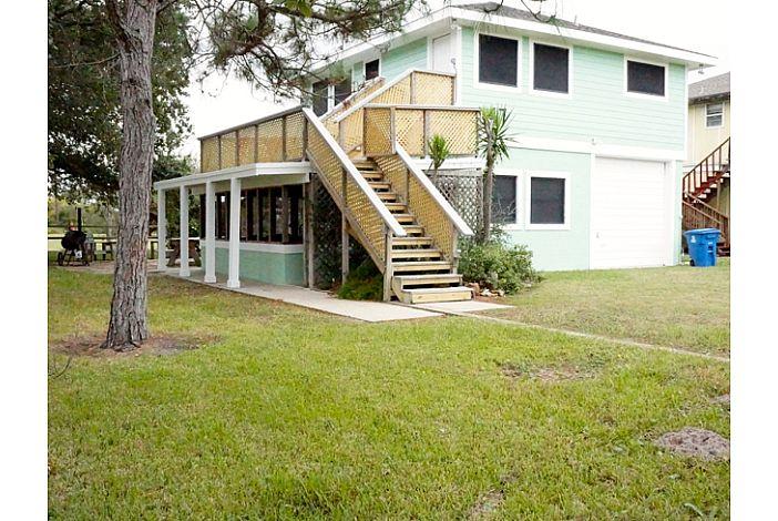 Leiker House Up