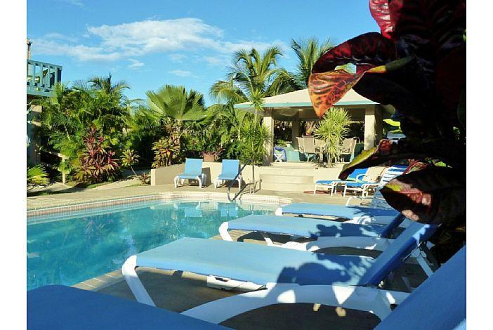Bravos Beach Cottages Bravos Boyz Vieques Rentals