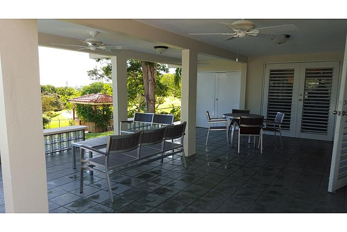 Marbella - Vieques Vacation Villa