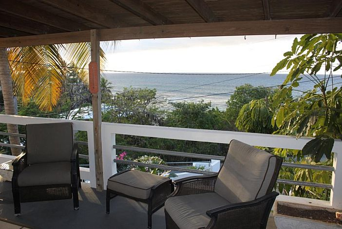 Sea Breeze with Studio - Vieques Vacation Rental