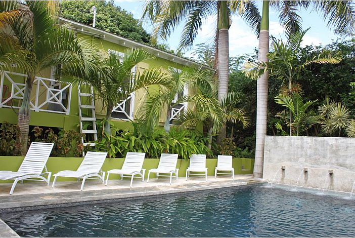 The Palm Cottage - Vieques Vacation Rental