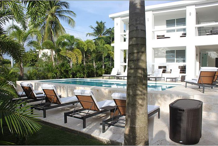 The Haven - Bravos Boyz Vieques Vacation Rental