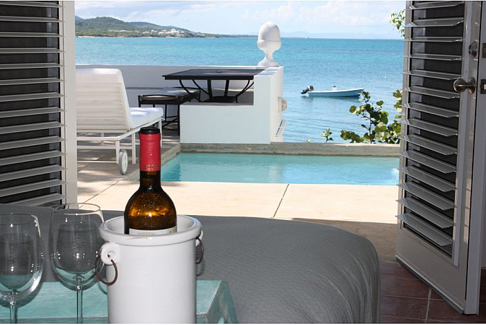 Seaside - Vieques- Vacation Rental - Bravos Boyz